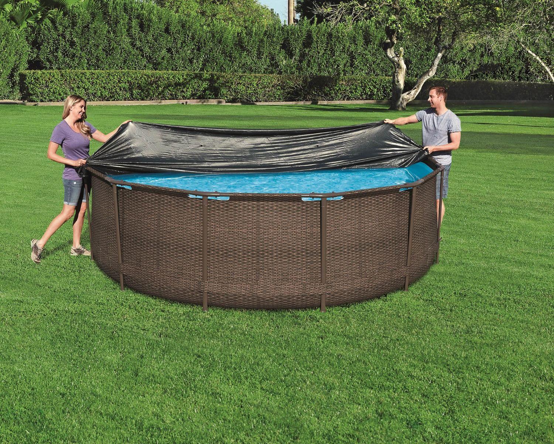 Copertura piscina 366 cm
