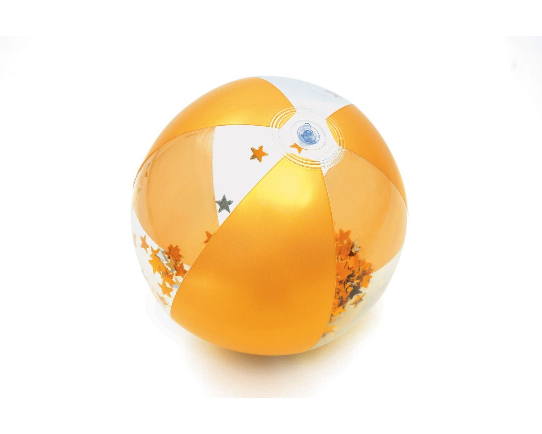Palla gonfiabile Glitter Fusion