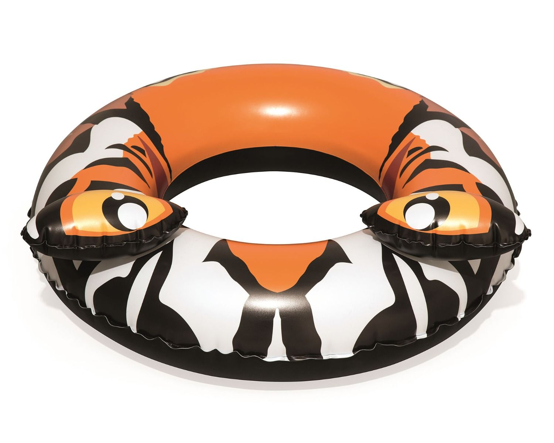 Ciambella gonfiabile Tigre