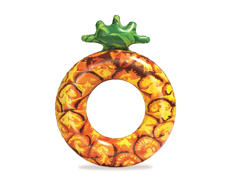 Ciambella gonfiabile Ananas