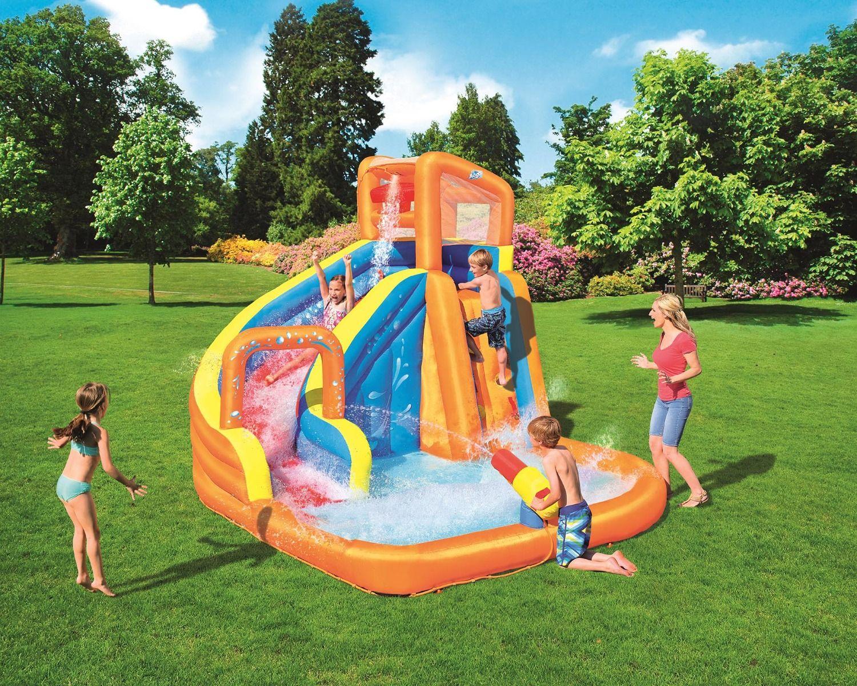 Parco acquatico Turbo Splash Constant Air