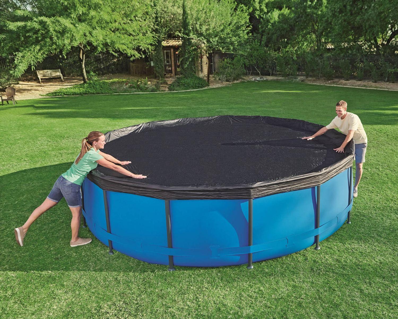 Copertura piscina 457 cm