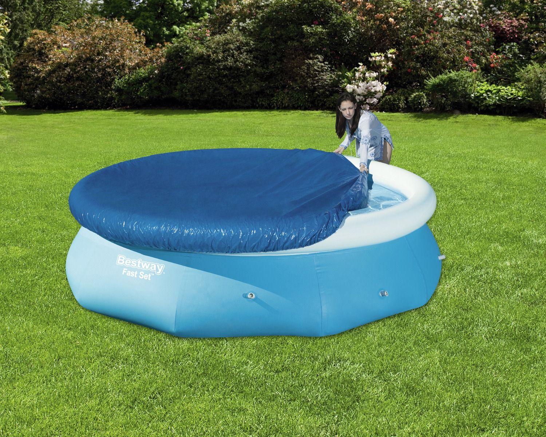 Copertura piscina 305 cm
