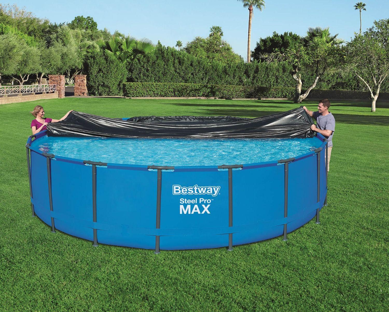 Copertura piscina 549 cm