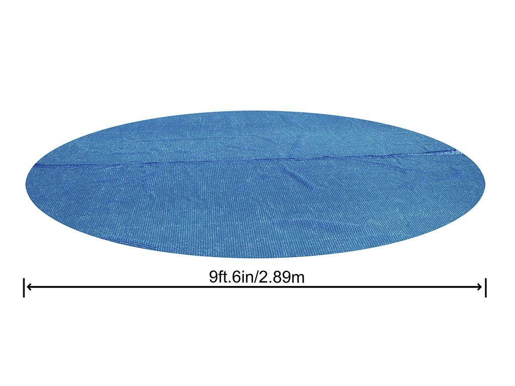 Copertura rotonda da 305 cm