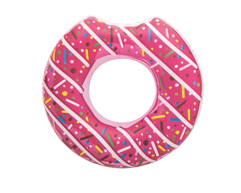 Ciambella gonfiabile Donut Fragola