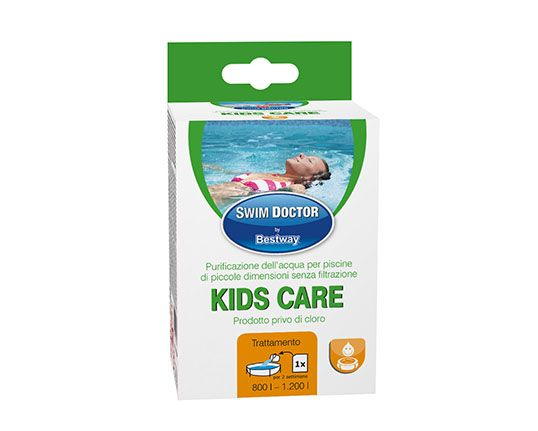 Bustine kids care