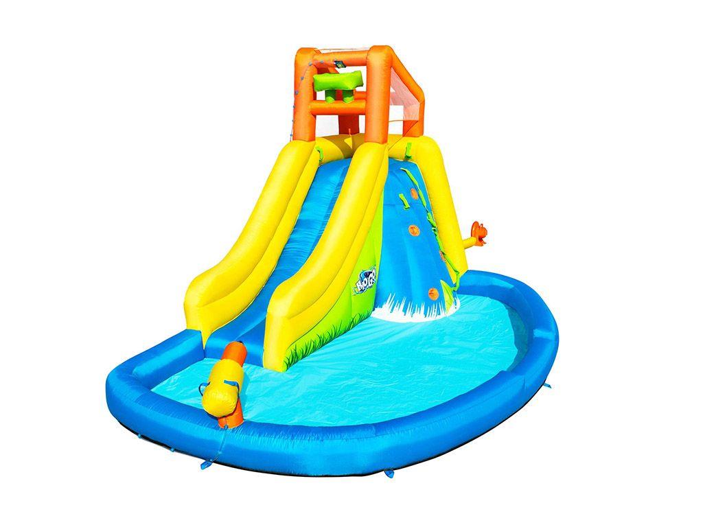 Parco acquatico Mount Splashmore per bambini