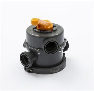Valvola di controllo per filtro a sabbia con filtraggio da 2.006 l/h