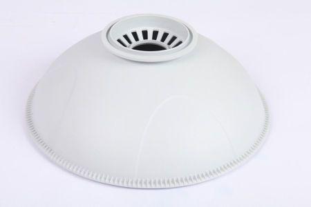 Coperchio del serbatoio per filtro a sabbia con filtraggio da 5.678 l/h