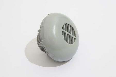 Filtro di Ingresso per Piscina con valvole di connessione