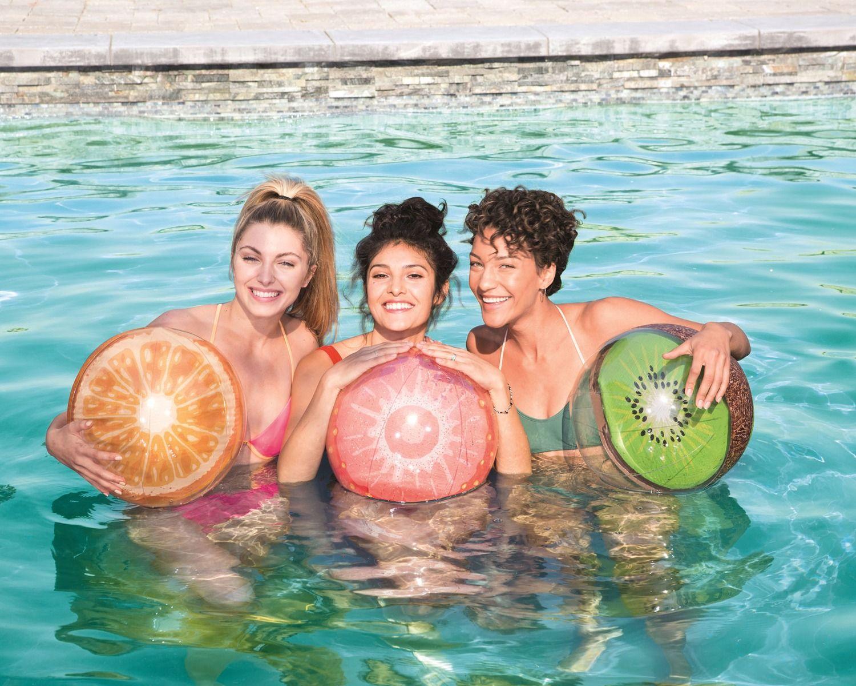 Pallone da spiaggia Arancia