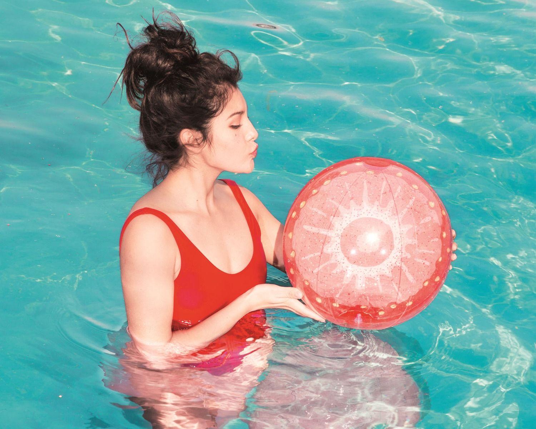 Pallone da spiaggia Fragola