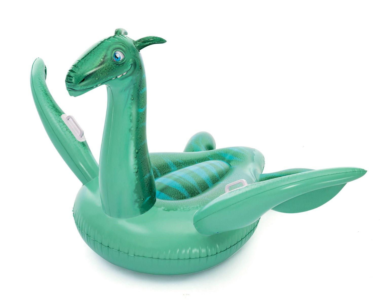 Plesiosauro dinosauro gonfiabile