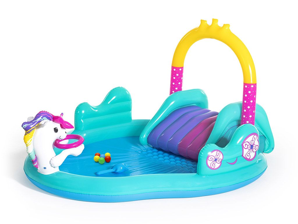 Play Center Magico Unicorno per bambini