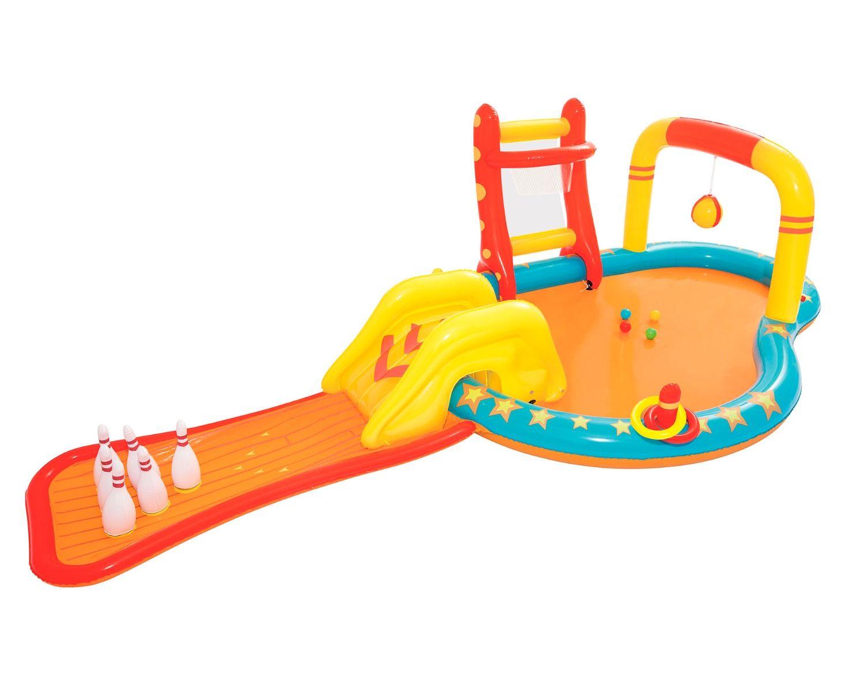 Play center Piccolo Campione