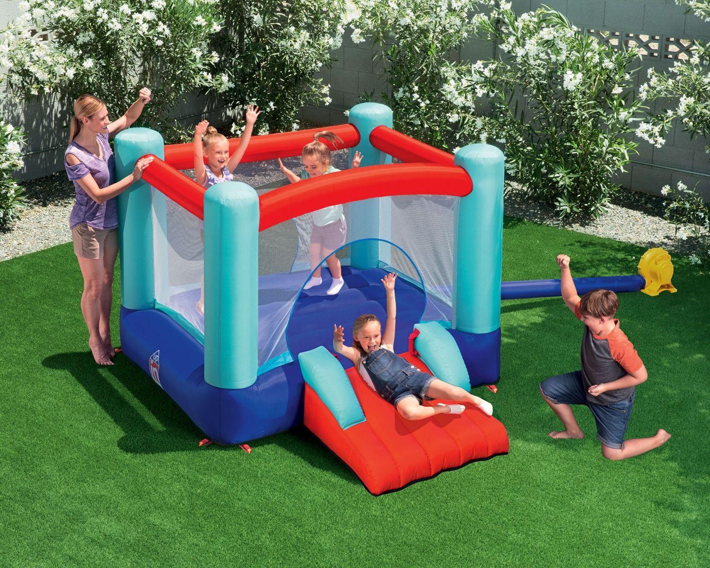 Play Center Spring'n Slide