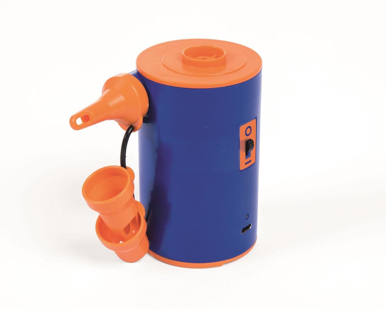 Pompa portatile con USB