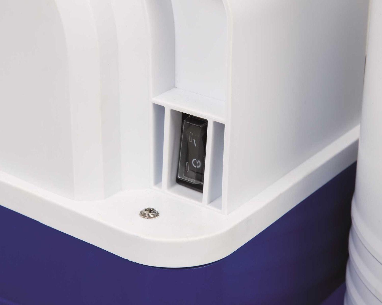 Pompa filtro a cartuccia Tipo IV-B, 9.463 L/H