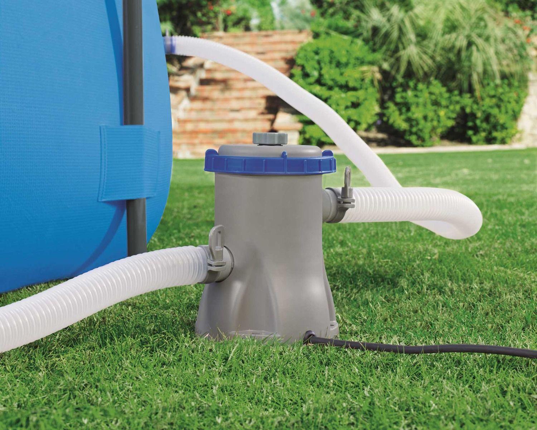 Pompa filtro a cartuccia tipo I, 1.249 L/h