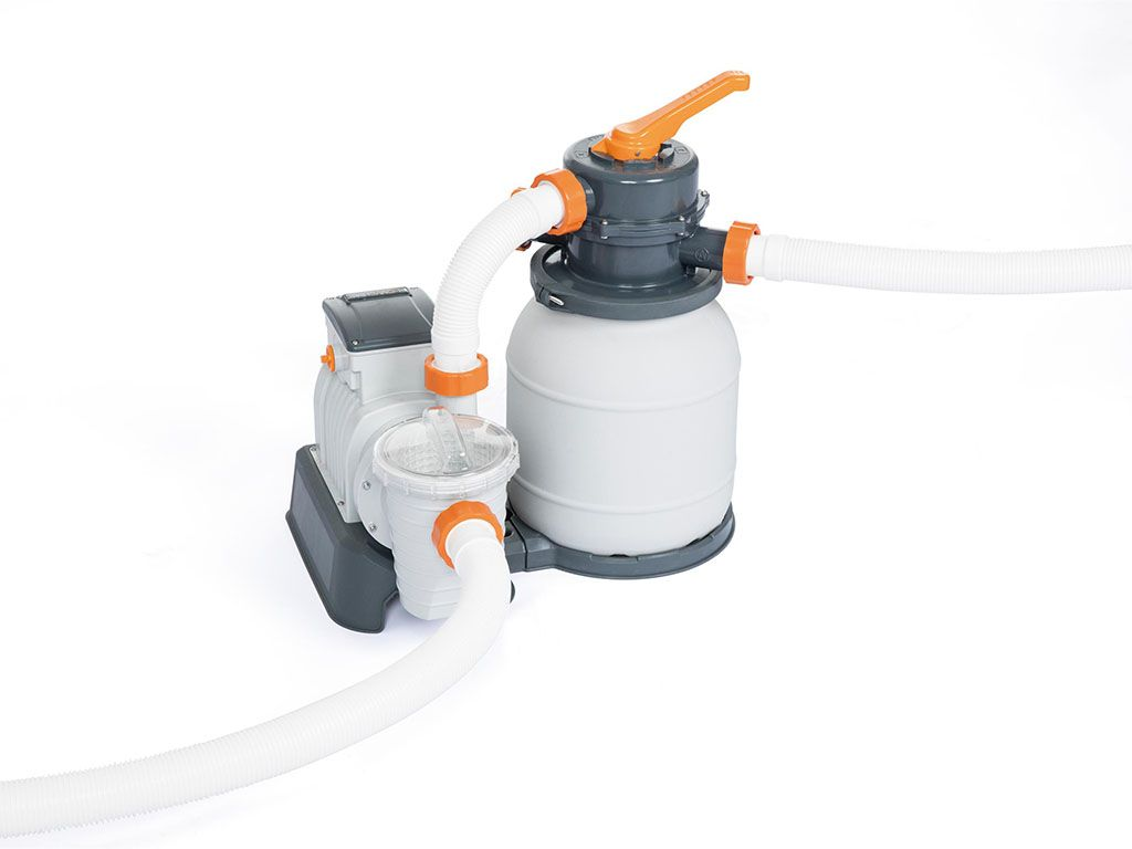 Pompa filtro a sabbia, 5.678 L/H
