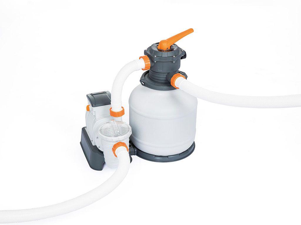 Pompa filtro a sabbia, 8.327 L/H