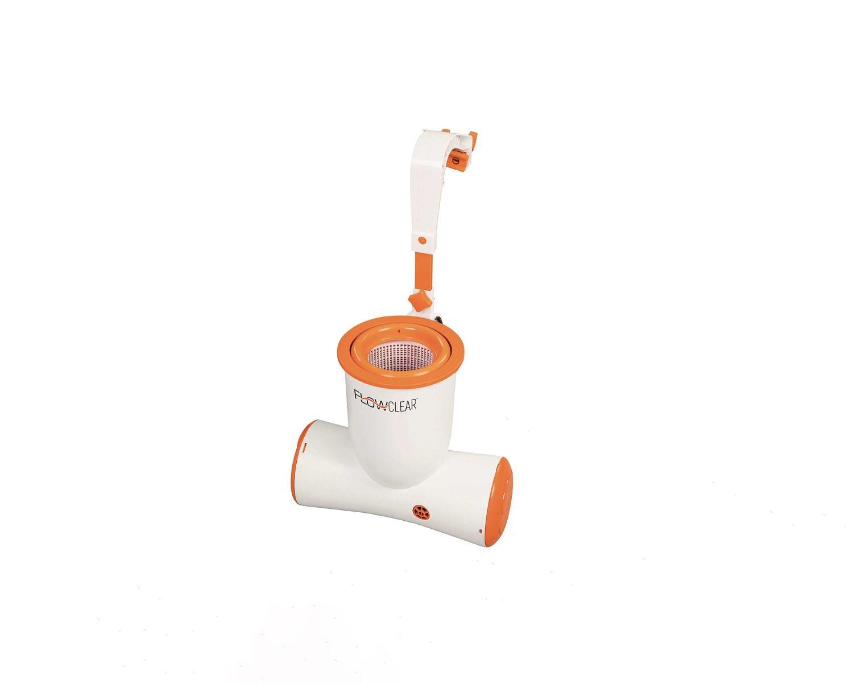 Pompa filtro Skimatic a cartuccia Tipo III, 2.574 L/H