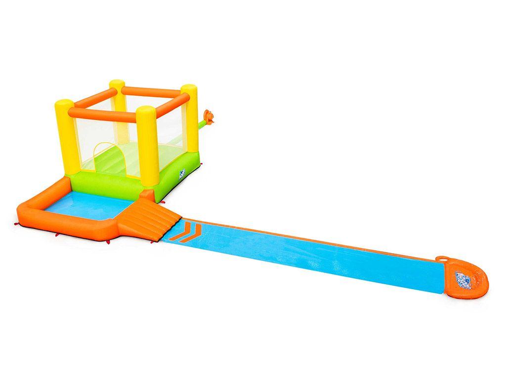 Parco acquatico Splash & Dash per bambini