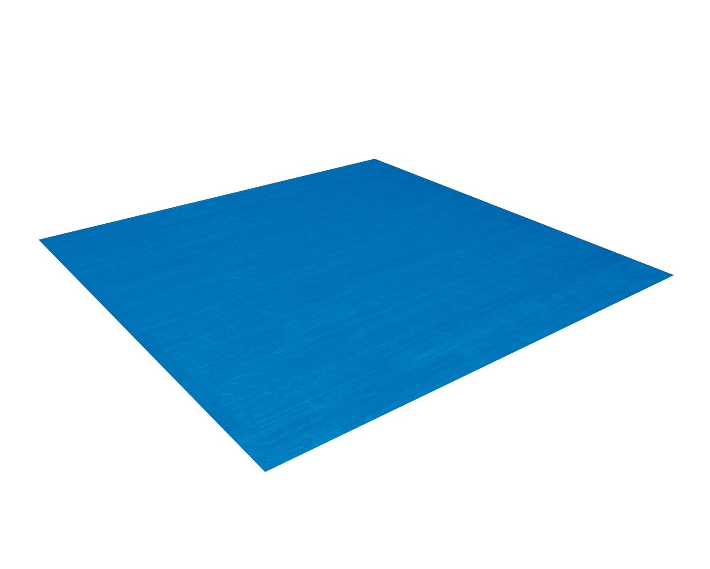 Tappeto sotto piscina 396 x 396 cm