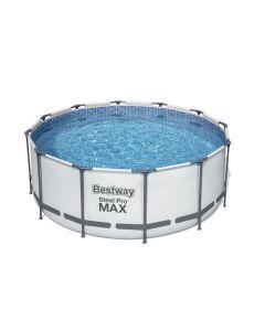 Piscina di ricambio rotonda Steel Pro MAX 366x122 cm