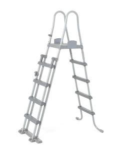 Scaletta di sicurezza 132 cm