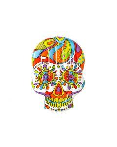 Isola gonfiabile Fiesta Skull Island