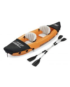 Kayak gonfiabile Lite-Rapid, 2 posti
