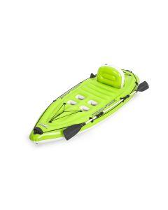 Kayak gonfiabile da pesca Koracle