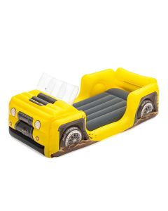 Lettino gonfiabile per bambini 4x4 Off-Roader DreamChaser