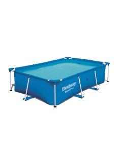 Piscina Steel Pro rettangolare 259x170x61 cm