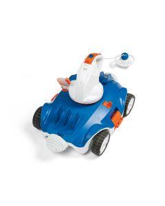 Robot per la pulizia della piscina Aquatronix