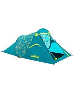 Tenda da campeggio Coolrock per 2 persone