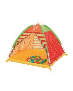 Tenda gioco e piscina con palline Pavillo