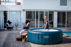 Come creare un angolo di relax in balcone