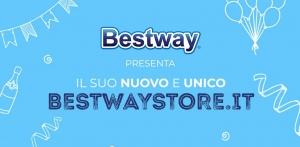 Nasce Bestway Store, benvenuti a casa.