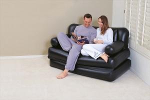Divani gonfiabili: guida all'acquisto per regalarvi il perfetto relax!