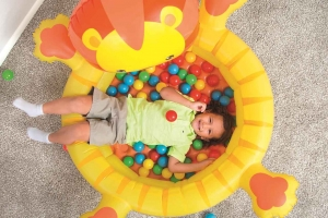 Giornata Mondiale del bambino: i giochi che stimolano la creatività