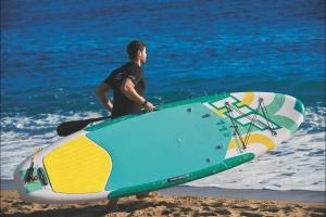 Giornata mondiale degli oceani: gli sport da fare al mare