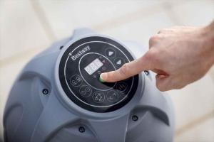 Come risolvere gli errori della pompa del tuo idromassaggio Lay-Z-Spa?