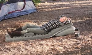 Scopri i 5 motivi per comprare un materasso gonfiabile