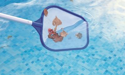 Come preparare e chiudere la piscina fuori terra per l'inverno?