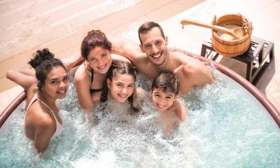 5 cose da fare in famiglia in Primavera