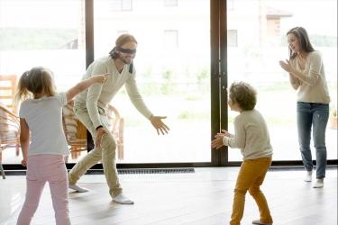 Giochi da fare in casa per bambini e adulti