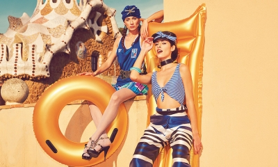 Gonfiabili da mare, la nuova moda del 2019